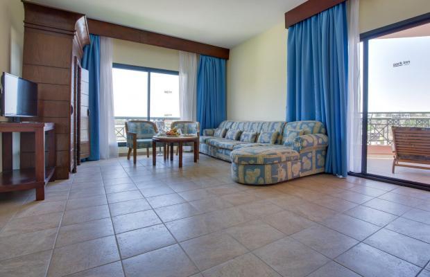 фотографии Park Inn by Radisson Sharm El Sheikh Resort (ex. Radisson Sas Golden Resort) изображение №44