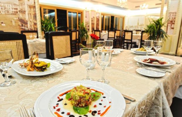 фото Domina Hotel & Resort King's lake изображение №2