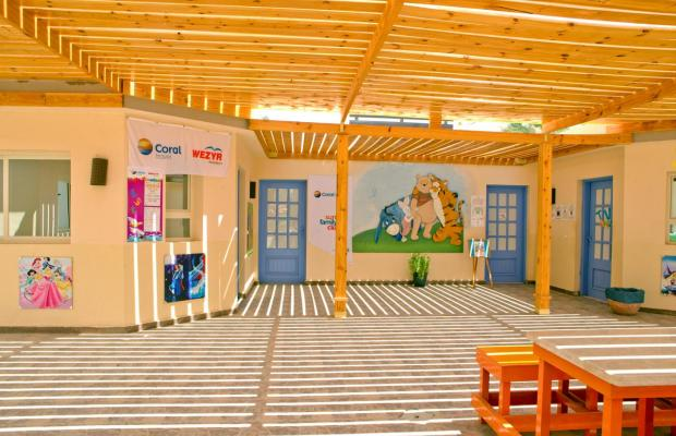 фотографии отеля Nubia Aqua Beach Resort изображение №19