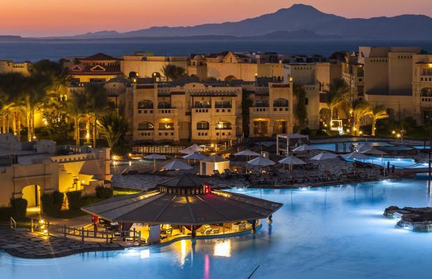 фотографии отеля Rixos Sharm El Sheikh (ex. Premier Royal Grand Azure) изображение №3