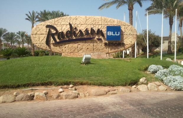 фото отеля Radisson Blu Resort (ex. Radisson Sas) изображение №61