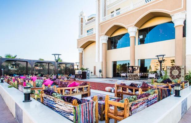 фото отеля Jasmine Palace Resort & Spa изображение №33