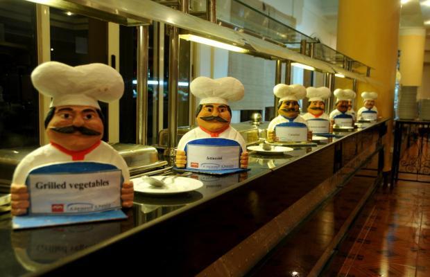 фото отеля Look Hotels Grand Oasis Resort (ex. AA Grand Oasis Resort; Tropicana Grand Oasis) изображение №5