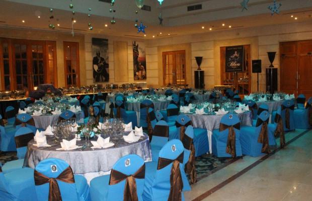 фото Continental Hotel Hurghada (ex. Movenpick Resort Hurghada, Continetal Resort Hurghada; InterContinental Resort & Casino) изображение №10