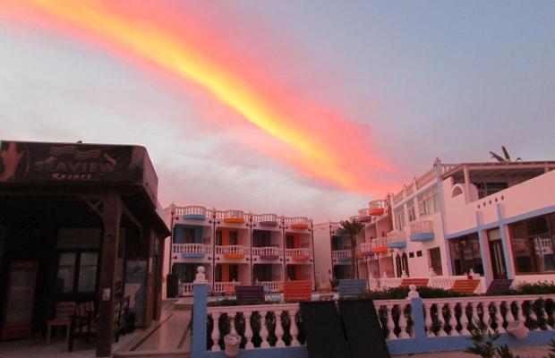 фотографии Seaview Hotel Dahab изображение №12