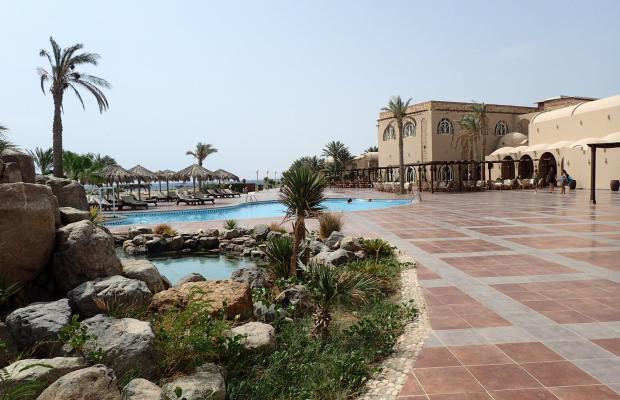 фотографии отеля Shams Alam Resort изображение №51