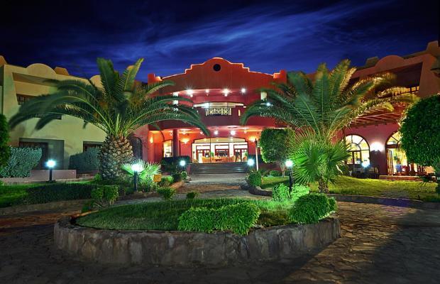 фото отеля Tropitel Dahab Oasis (ex. Dahab Park Plaza) изображение №9