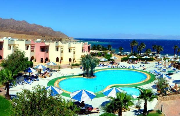 фото отеля Tropitel Dahab Oasis (ex. Dahab Park Plaza) изображение №1