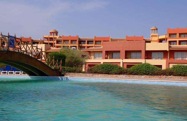 фотографии отеля El Malikia Resort Abu Dabbab (ex. Sol Y Mar Abu Dabbab) изображение №15