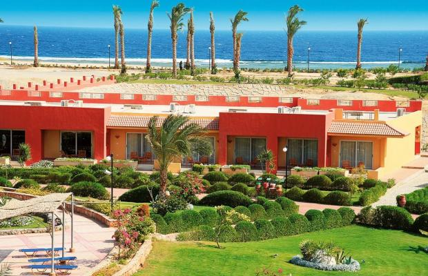 фото El Malikia Resort Abu Dabbab (ex. Sol Y Mar Abu Dabbab) изображение №6