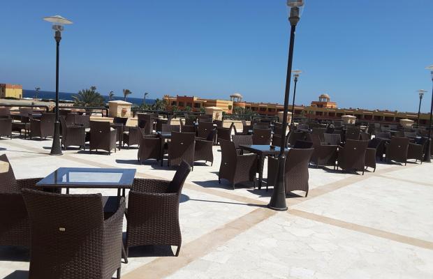 фотографии El Malikia Resort Abu Dabbab (ex. Sol Y Mar Abu Dabbab) изображение №4
