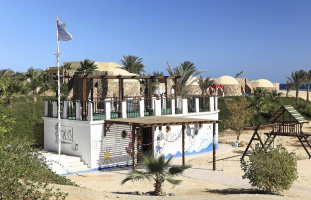 фотографии отеля The Three Corners Fayrouz Plaza Beach Resort Hotel Marsa Alam изображение №3
