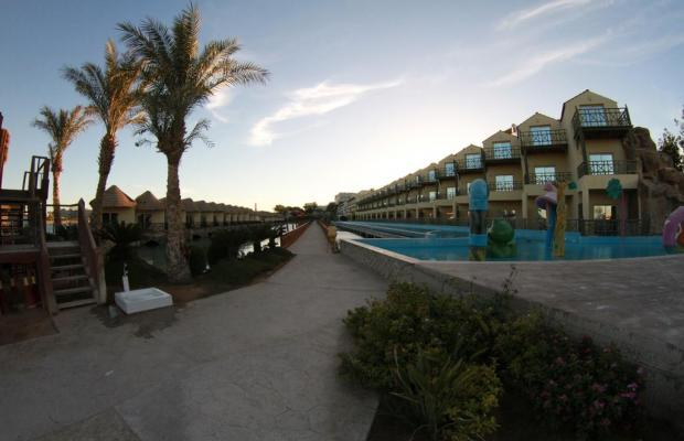 фотографии Panorama Bungalows Aqua Park (ех. Panorama Bungalows Resort)  изображение №32