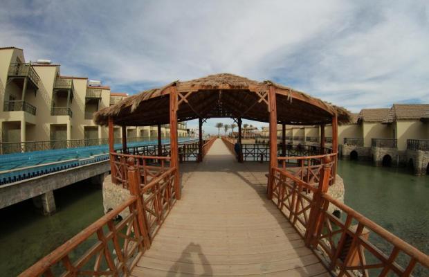 фото отеля Panorama Bungalows Aqua Park (ех. Panorama Bungalows Resort)  изображение №21
