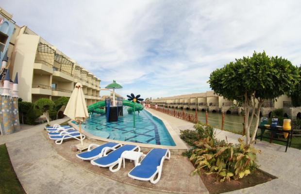 фотографии отеля Panorama Bungalows Aqua Park (ех. Panorama Bungalows Resort)  изображение №19