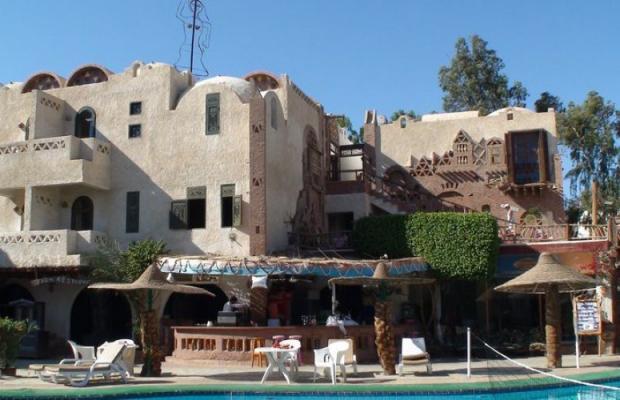 фотографии отеля Amar Sina Egyptian Village изображение №3
