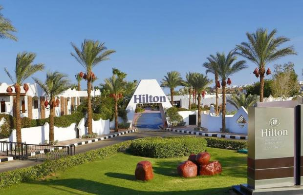 фотографии Hilton Sharm Fayrouz Resort изображение №28