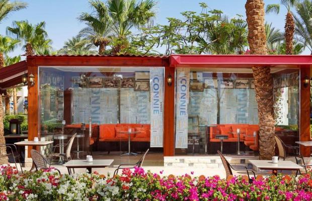 фотографии отеля Hilton Sharm Fayrouz Resort изображение №15