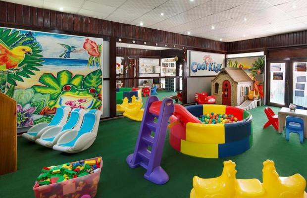 фотографии отеля Hilton Sharm Fayrouz Resort изображение №3