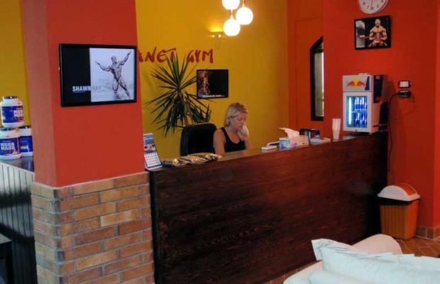 фото Hotel Planet Oasis изображение №38