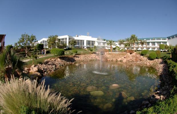 фотографии отеля Hilton Sharm Waterfalls Resort изображение №15