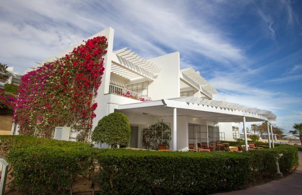 фотографии отеля Monte Carlo Sharm El Sheikh Resort (ex. Ritz Carlton) изображение №39
