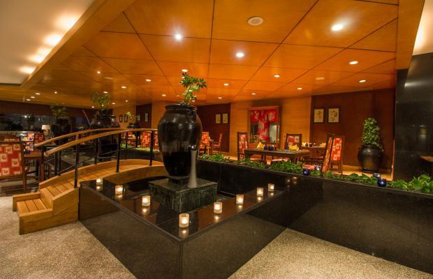 фотографии Monte Carlo Sharm El Sheikh Resort (ex. Ritz Carlton) изображение №28
