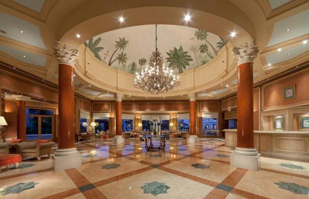 фотографии отеля Iberotel Palace изображение №11