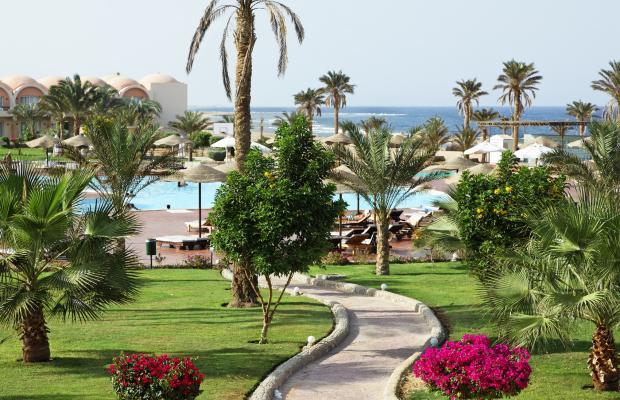 фотографии The Three Corners Sea Beach Resort (ex. Triton Sea Beach Resort; Holiday Beach Resort Marsa Alam) изображение №52