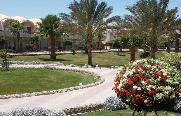 фото The Three Corners Sea Beach Resort (ex. Triton Sea Beach Resort; Holiday Beach Resort Marsa Alam) изображение №22
