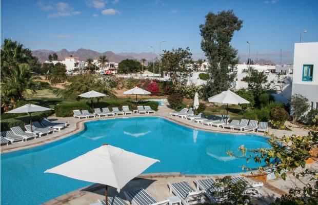 фотографии отеля Sunset Sharm изображение №27