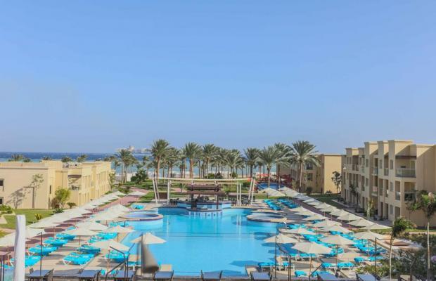 фото отеля Rixos Seagate Sharm (ex. Tropicana Grand Azure, LTI Grand Azure Resort) изображение №1
