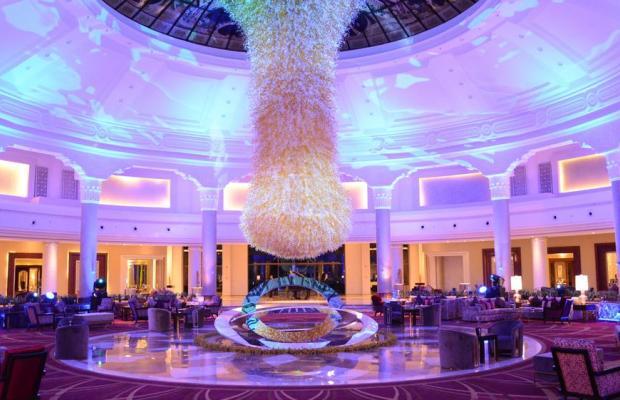 фотографии отеля Rixos Seagate Sharm (ex. Tropicana Grand Azure, LTI Grand Azure Resort) изображение №15