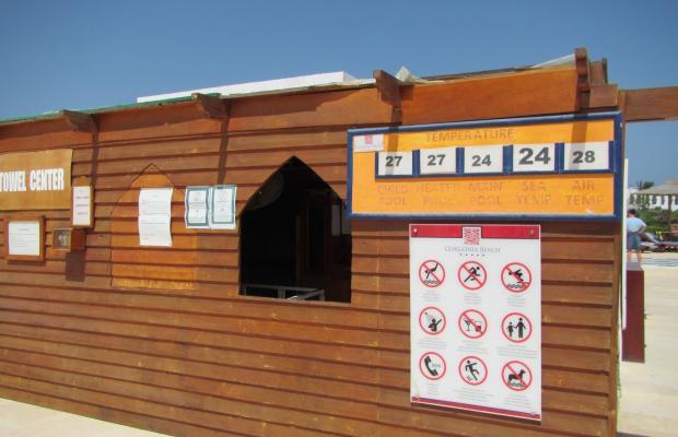 фото Gorgonia Beach Resort изображение №42