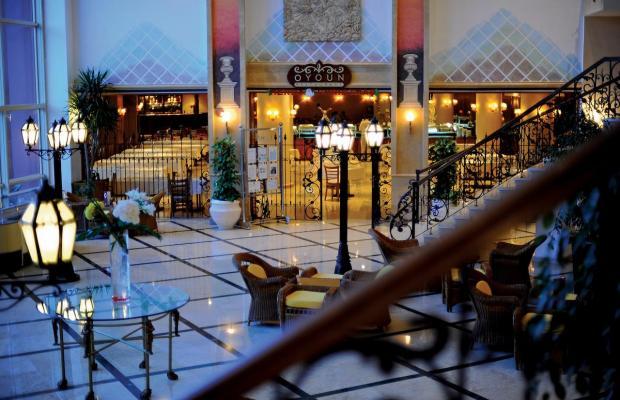 фотографии Amwaj Oyoun Resort & SPA (ex. Millennium Oyoun Hotel & Resort; Millennium Tiran) изображение №24