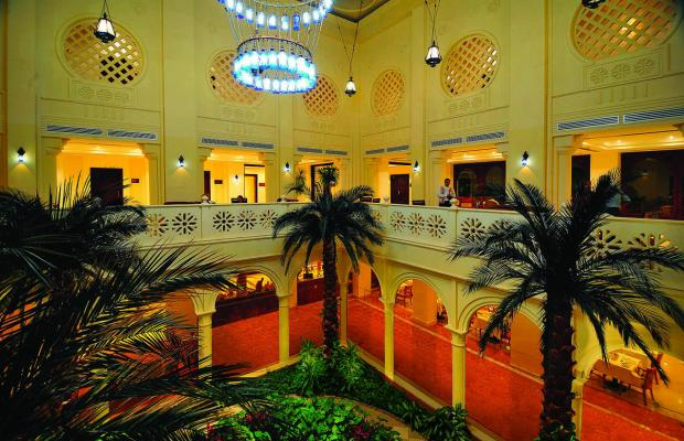 фото Baron Palms Resort изображение №6