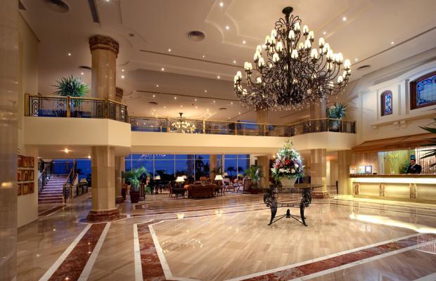 фотографии отеля Baron Resort изображение №19