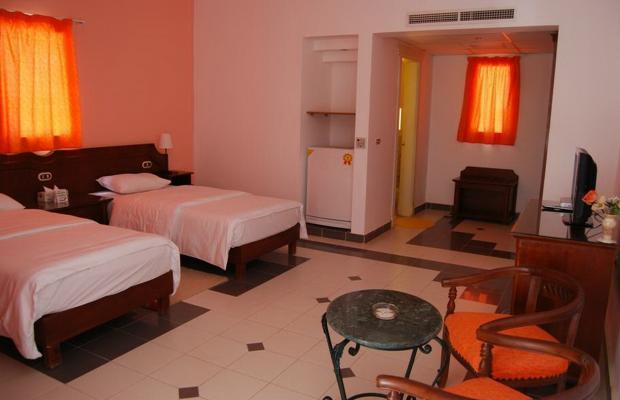 фотографии отеля Zabargad Beach Resort изображение №3