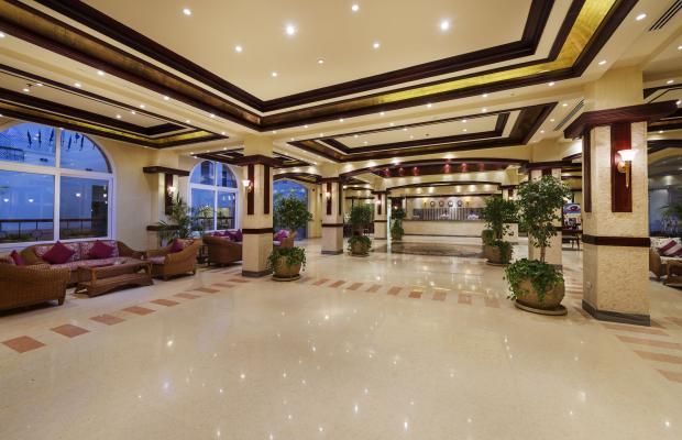 фотографии отеля Concorde Moreen Beach Resort & Spa  изображение №7