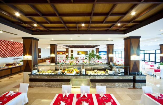 фото отеля Fantazia Resort Marsa Alam (ex.Shores Fantazia Resort Marsa Alam) изображение №21