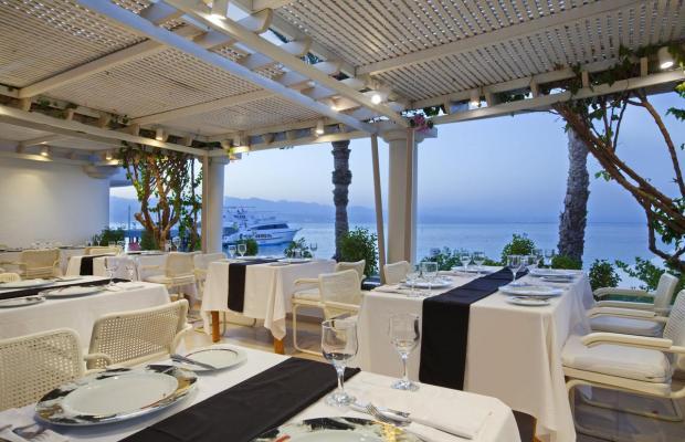 фото Taba Hotel & Nelson Village (ex. Hilton Taba Resort & Nelson Village) изображение №34