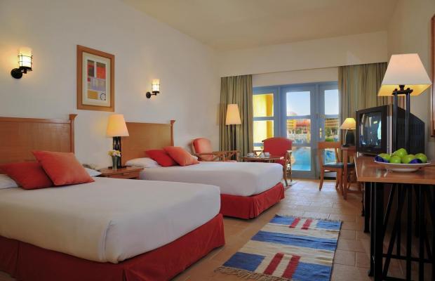 фотографии отеля Strand Beach & Golf Resort Taba Heights (ex. Intercontinental Taba Heights Resort) изображение №15