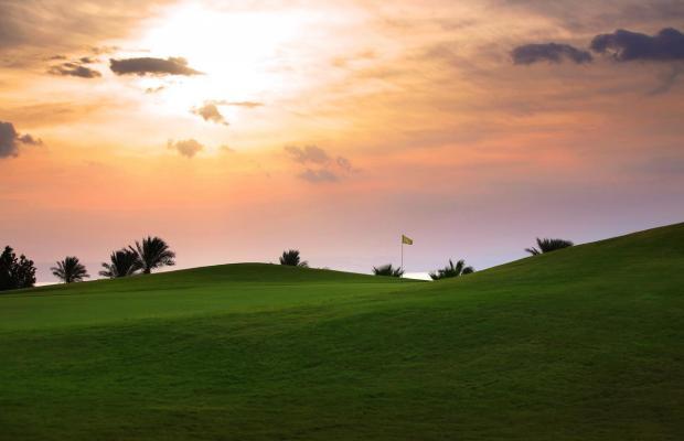 фотографии отеля Strand Beach & Golf Resort Taba Heights (ex. Intercontinental Taba Heights Resort) изображение №11