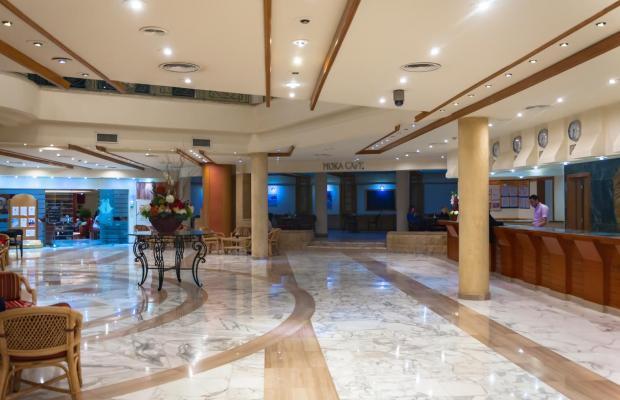 фотографии отеля Coral Beach Resort Tiran (ex. Coral Beach Tiran Rotana Resort) изображение №11