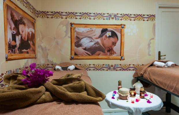 фото отеля Coral Beach Resort Tiran (ex. Coral Beach Tiran Rotana Resort) изображение №5