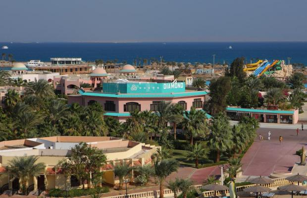 фото Golden 5 Diamond Resort изображение №10