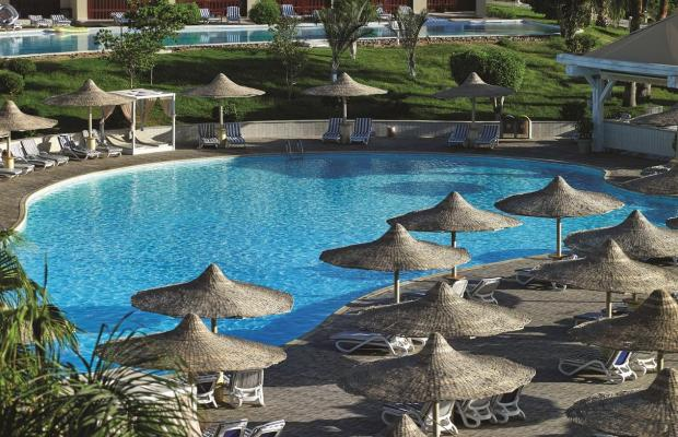 фотографии отеля Coral Sea Holiday Resort (ex. Coral Sea Holiday Village Resort) изображение №19