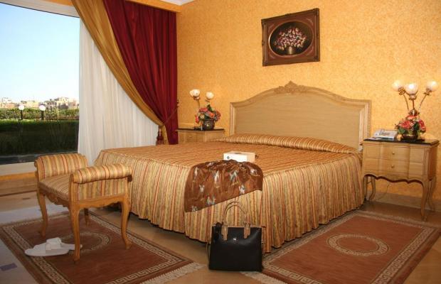 фотографии отеля Sea Star Beau Rivage  изображение №11