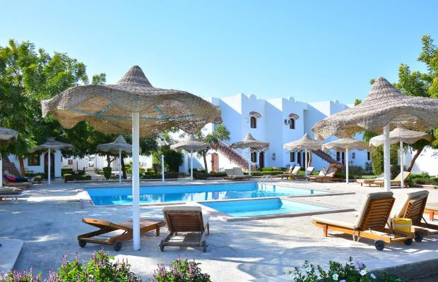 фото отеля Desert View Resort изображение №1