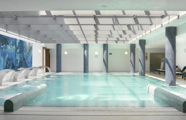 фотографии Gran Hotel Balneario Blancafort изображение №16